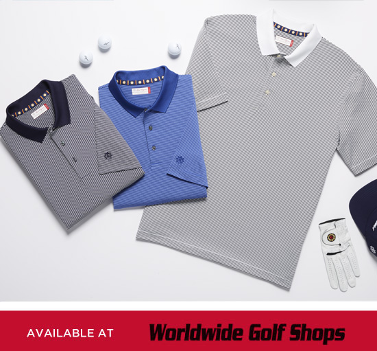 Ben Hogan SIGNATURE Polo Shirts