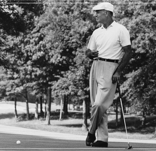 Ben Hogan Golf Apparel for Men | Official Site